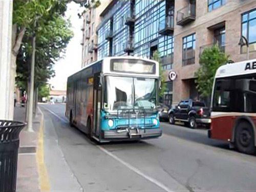 ABQ Bus